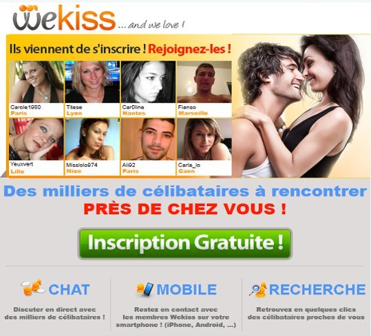 sites de rencontres serieux liste sites de rencontre