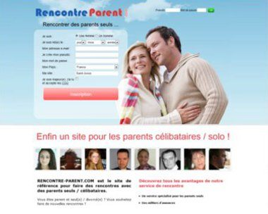 Rencontre Parent .com