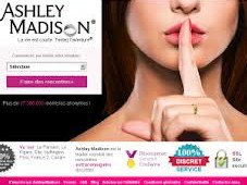 Ashley Madison France
